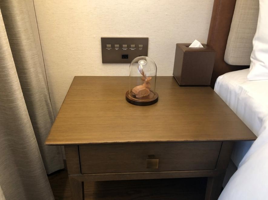 【宿泊記】 JWマリオット奈良・ブログレビュー!ゴールドエリートでも十分楽しめました!