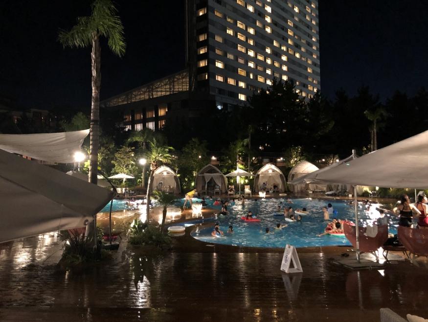 【即解決】マリオットのカテゴリー5で泊まれる日本国内ホテル超まとめ!