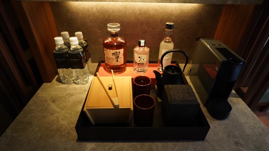 【宿泊記】ホテルザ三井京都スイートルームブログレビュー!アップグレード・朝食など紹介!